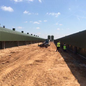 Vantage Farm Broiler Case Study
