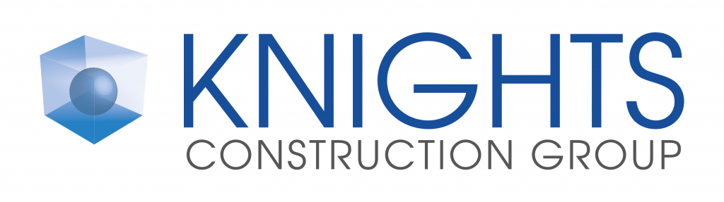 Knights Construction Group Logo