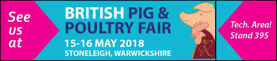 Pig & Poultry Fair 2018