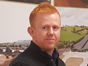 Utilities Manager Steve Claybrook