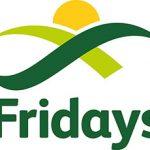 Fridays Ltd