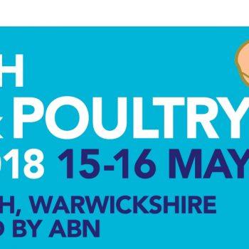 Pig & Poultry Fair Logo
